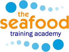 Seafood Training Academy Logo