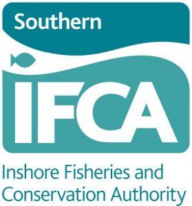 Southern IFCA logo