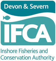 Devon & Severn IFCA Logo