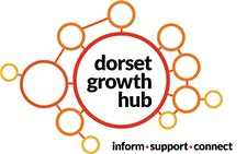 Dorset Growth Hub Logo